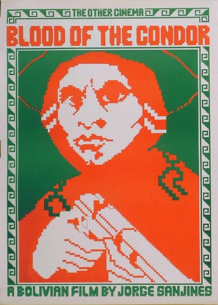 1969 Yawar Mallku - Sangre de condor
